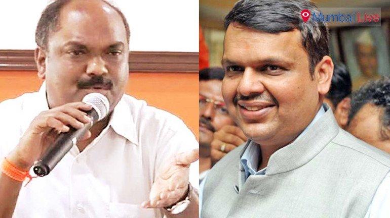 Sena raises NMC corruption issue, targets CM