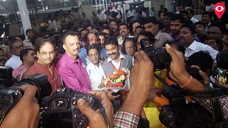 भाजपाचे प्रसाद लाड विजयी, काँग्रेस-राष्ट्रवादीची मतंं फुटली