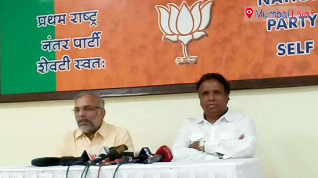 CM's interviews are not paid: BJP