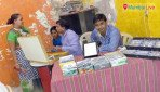 Bhandup's health camp a hit