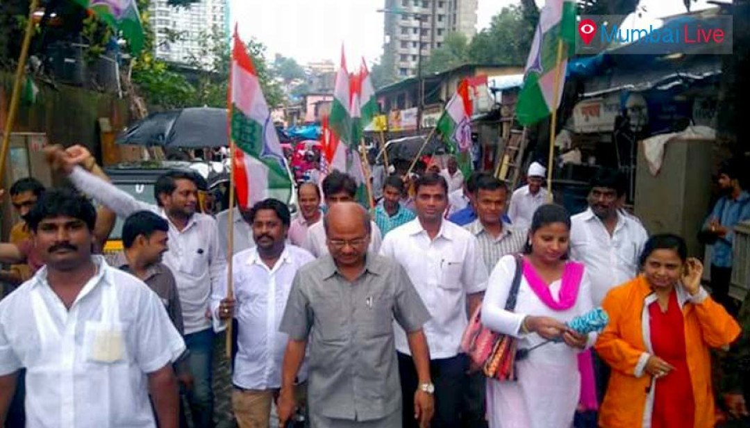 Sonapur: Many takers for Congress ticket