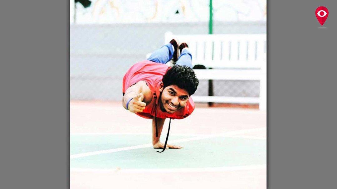 ढिंचाक पूजा को टक्कर देता मुंबई का ये स्ट्रीट डांसर !