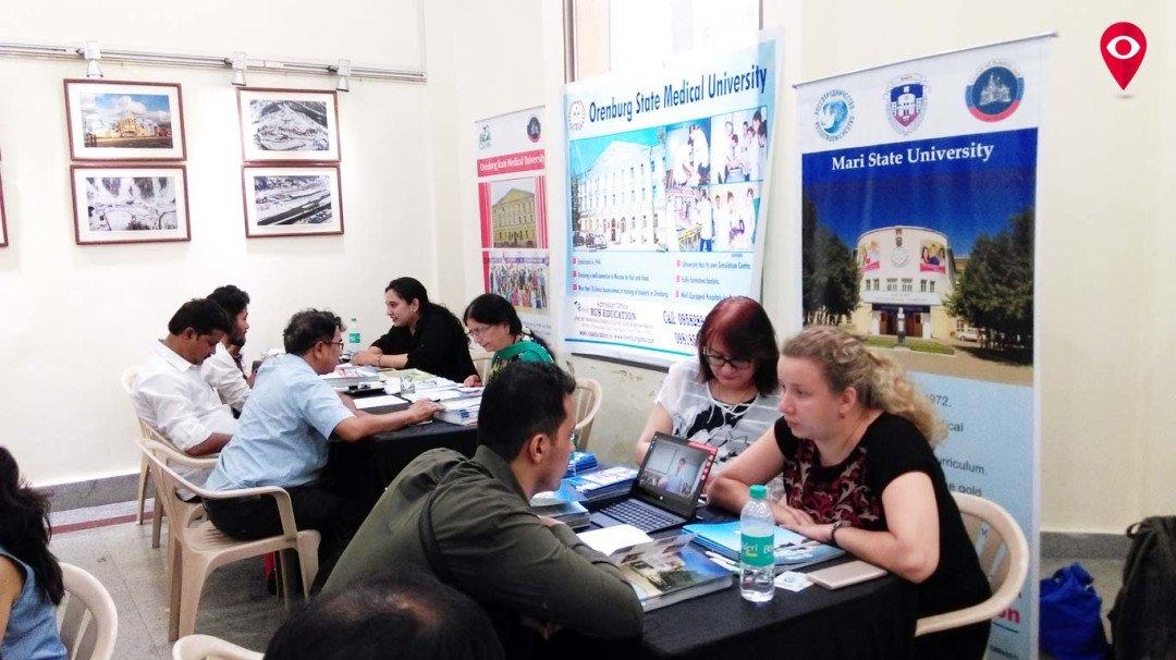 रशियातील शैक्षणिक संधीवर मुंबईत मार्गदर्शन