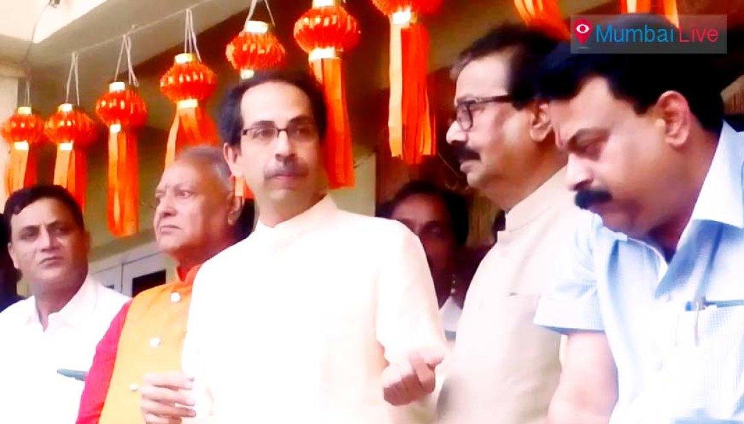 दिंडोशी में कांग्रेस को झटका