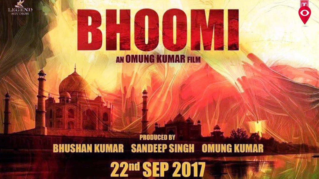 Sanjay Dutt's 'Bhoomi' directed by Omung Kumar to release on September 22nd
