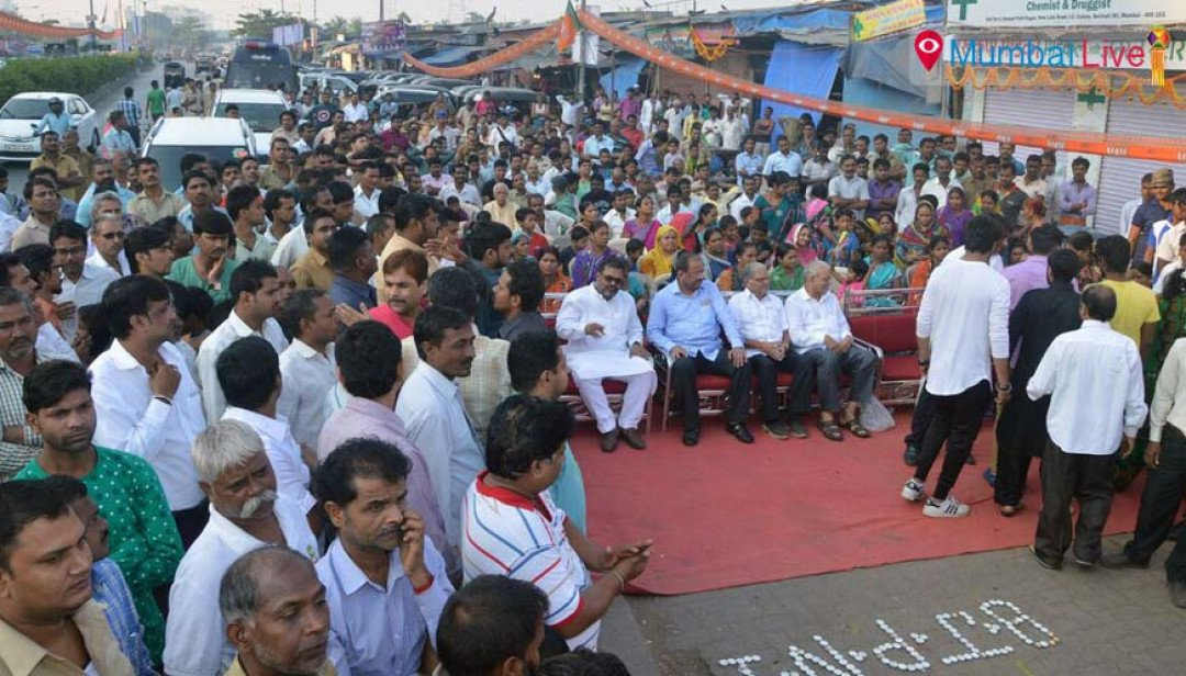 BJP's 'Diwali Bhor' event