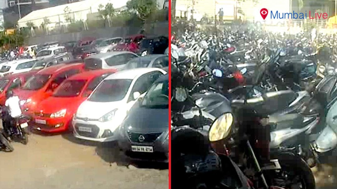 BKC parking issue to be solved soon