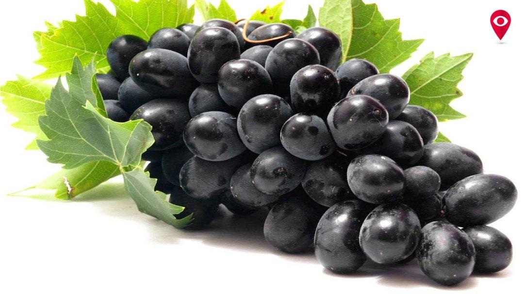 द्राक्ष आरोग्यास फायदेशीर