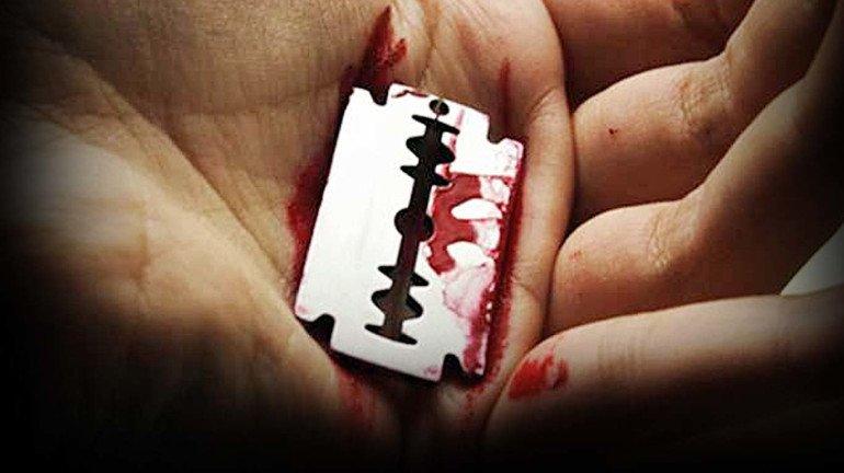 जानलेवा इश्क : प्रेमिका को मारने के बाद प्रेमी ने उठाया खौफनाक कदम...