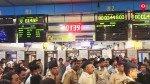 चर्चगेट स्टेशन को बम से उड़ाने की मिली धमकी