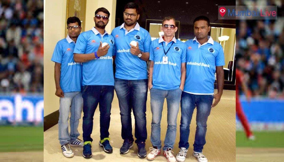 दिव्यांगों के टी-20 क्रिकेट वर्ल्ड कप का ऐलान