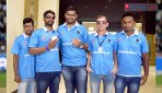 Nashik player in T-20 cricket team of blinds