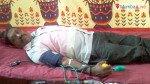Blood donation camp in Ghatkopar