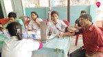 विक्रोळीत रक्तदान शिबीर