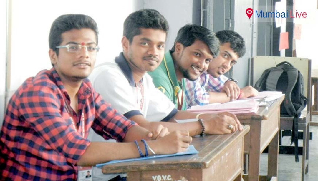 Students organise blood donation camp