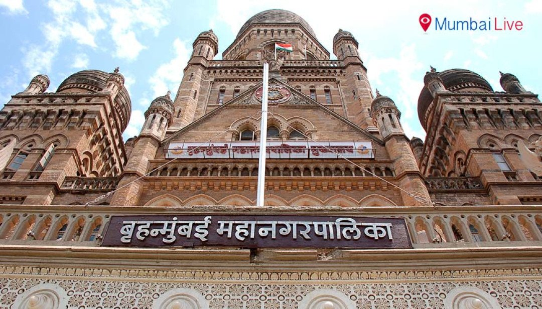 BMC passes tons of proposals