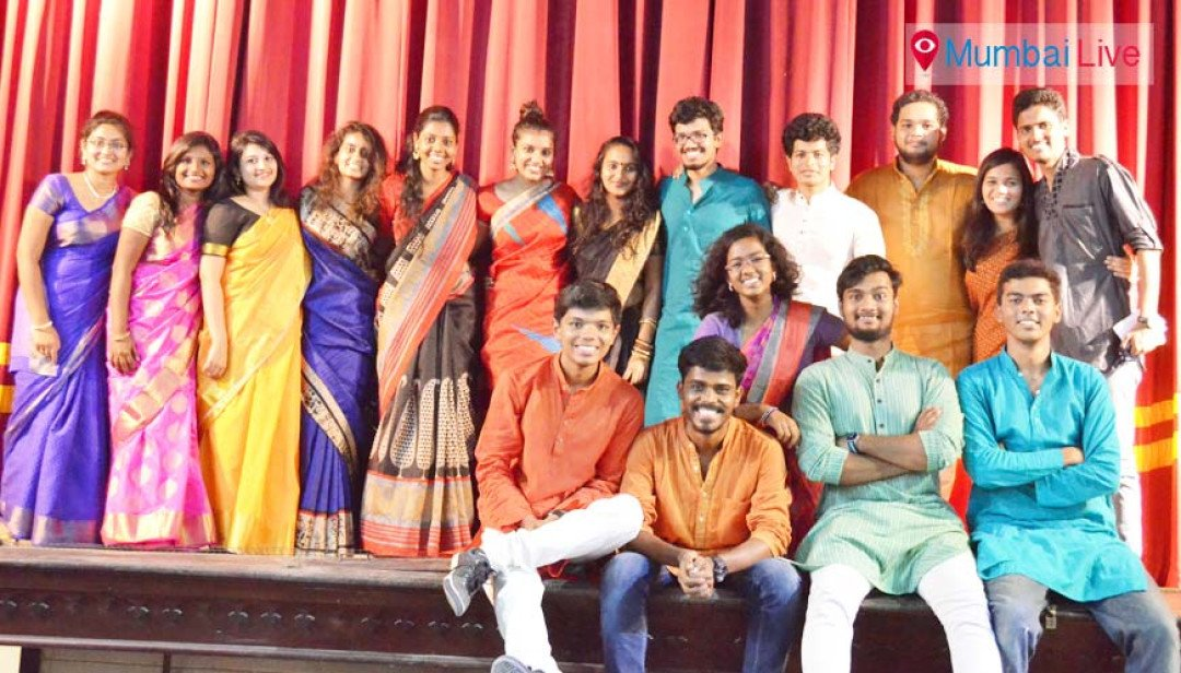 Diwali edition of Xavier's College released