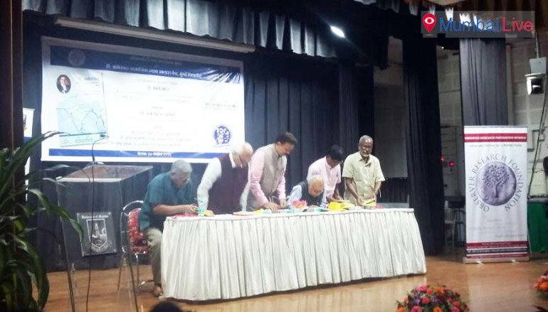 New edition of Ambedkar book launched