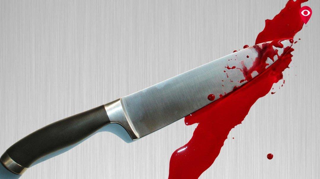 बोरीवली में महिला पर जानलेवा हमला