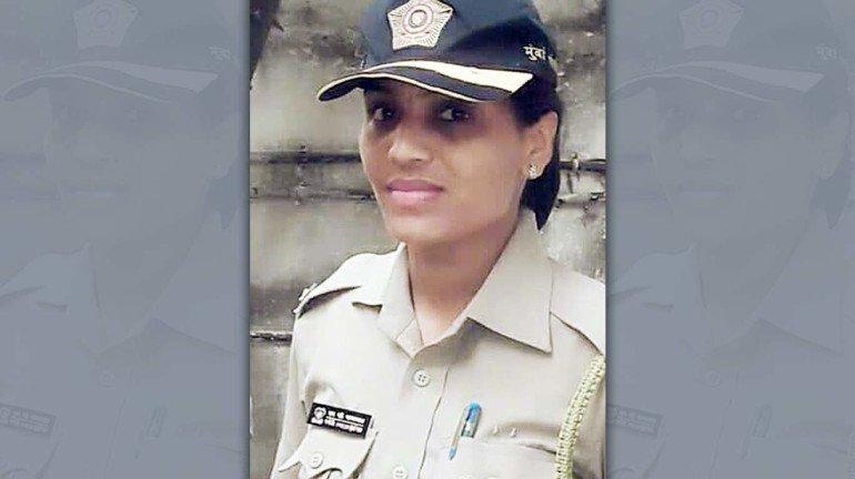नायगांव महिला कांस्टेबल सुसाइड मामला : पुलिस ने महिला के प्रेमी को हिरासत में लिया