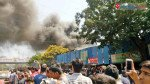 Major fire breaks in chappal workshop