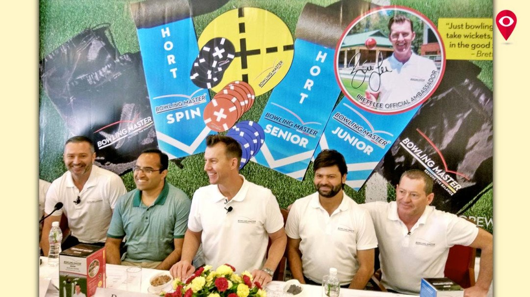 India is blessed with great fast bowlers: Brett Lee