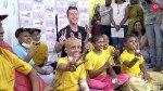 भारत चैंपियंस ट्रॉफी की प्रबल दावेदार - ब्रेट ली