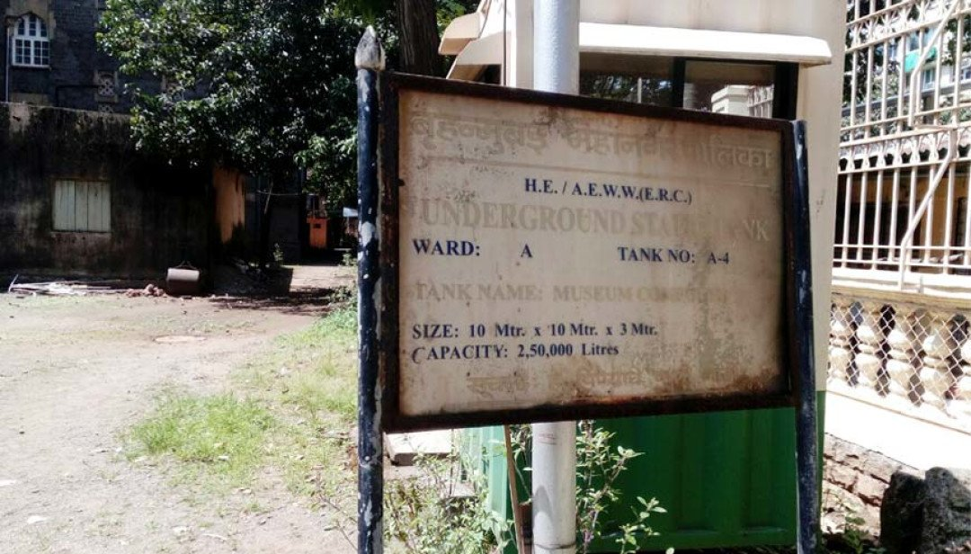 Fire Brigade dept will examine 66 water tanks