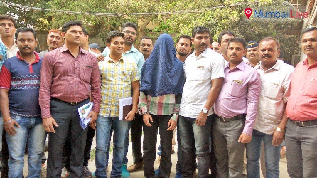 धारावी हत्याकांड, भावानेच केली भावाची हत्या