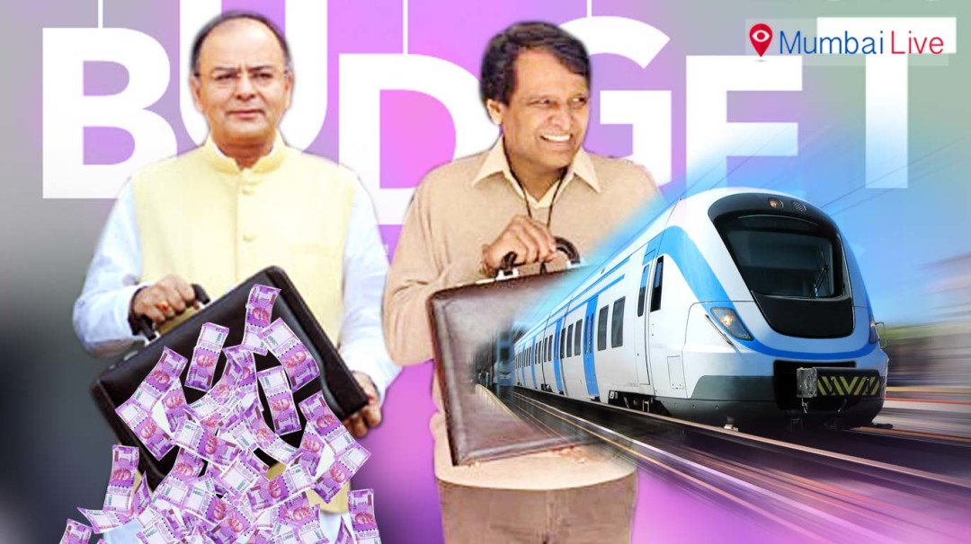 What can Mumbai expect from the Budget?