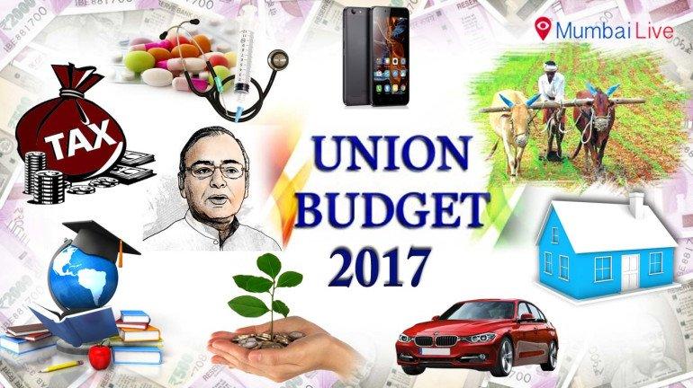 Budget for Mumbaikars