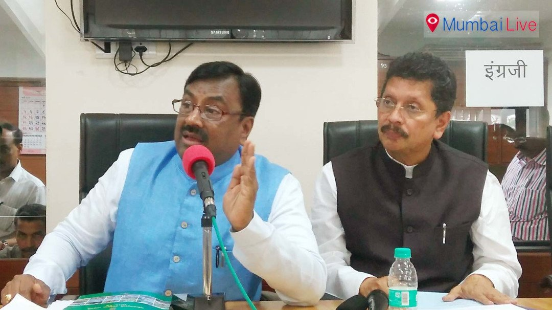 राज्य का आर्थिक सर्वे पेश, महाराष्ट्र पर 3,56,223 करोड़ रुपये का कर्ज