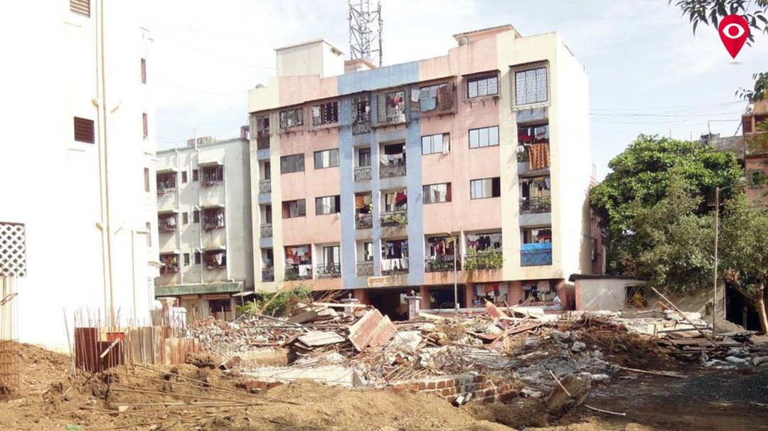 BMC fails in razing illegal structures, puts Mumbaikars lives at stake