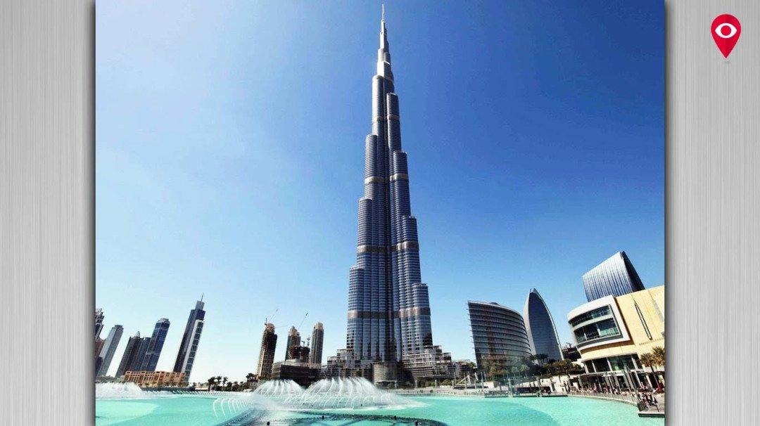 'मुंबईत जगप्रसिद्ध बुर्ज खलिफापेक्षाही उंच इमारत उभारणार'