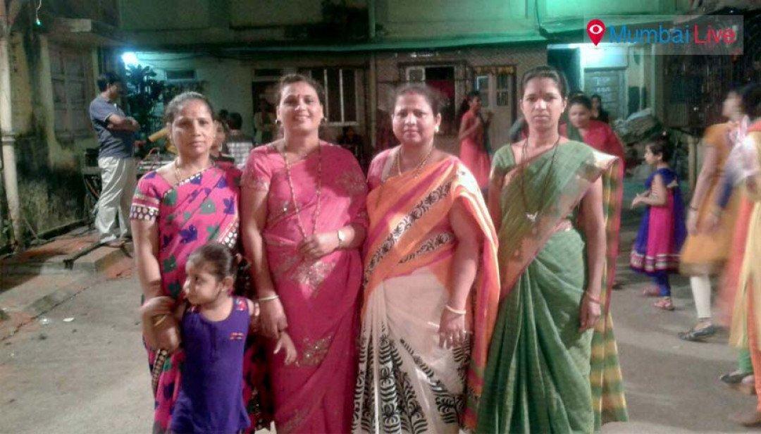 BJP celebrates Kojagiri by distributing milk