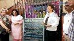 World Bank CEO visits municipal school