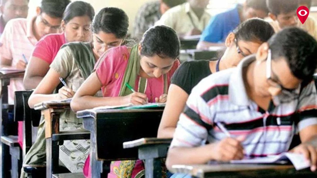 Stage set for MHT-CET exam