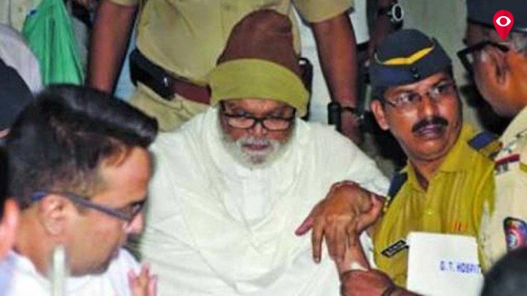 Anjali Damaniya gets defamation notice from Bhujbal