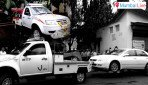 हायटेक ट्रॅफिक पोलीस