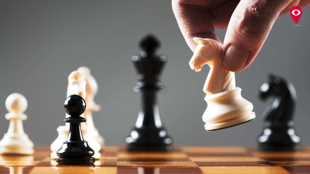 रिलायन्स होम फायनान्स फिडे बुद्धिबळ स्पर्धेला सुरूवात