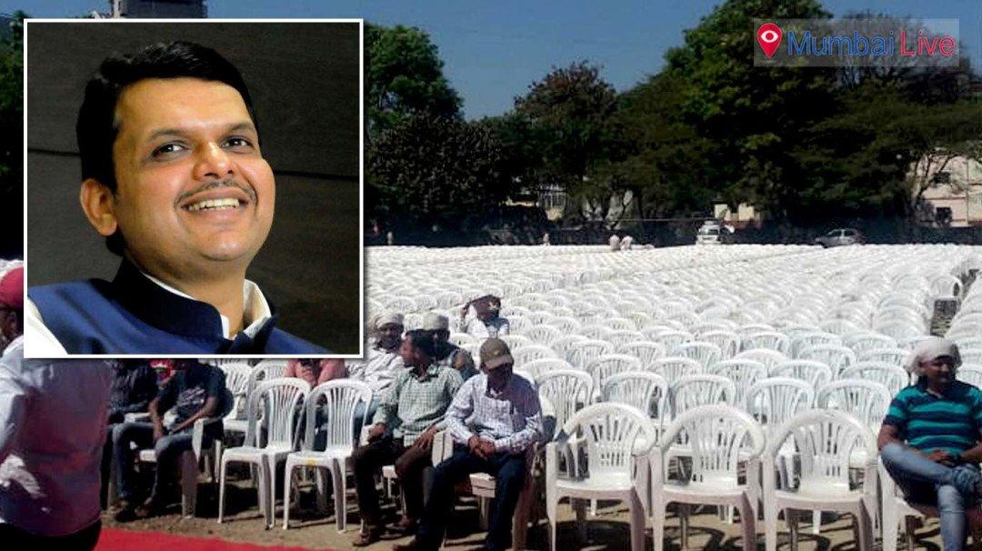 CM's 'transparent' meeting in Pune invites slew of jokes