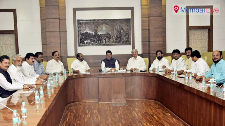 CM assures Shiv Sena ministers, MLAs of impartial treatment