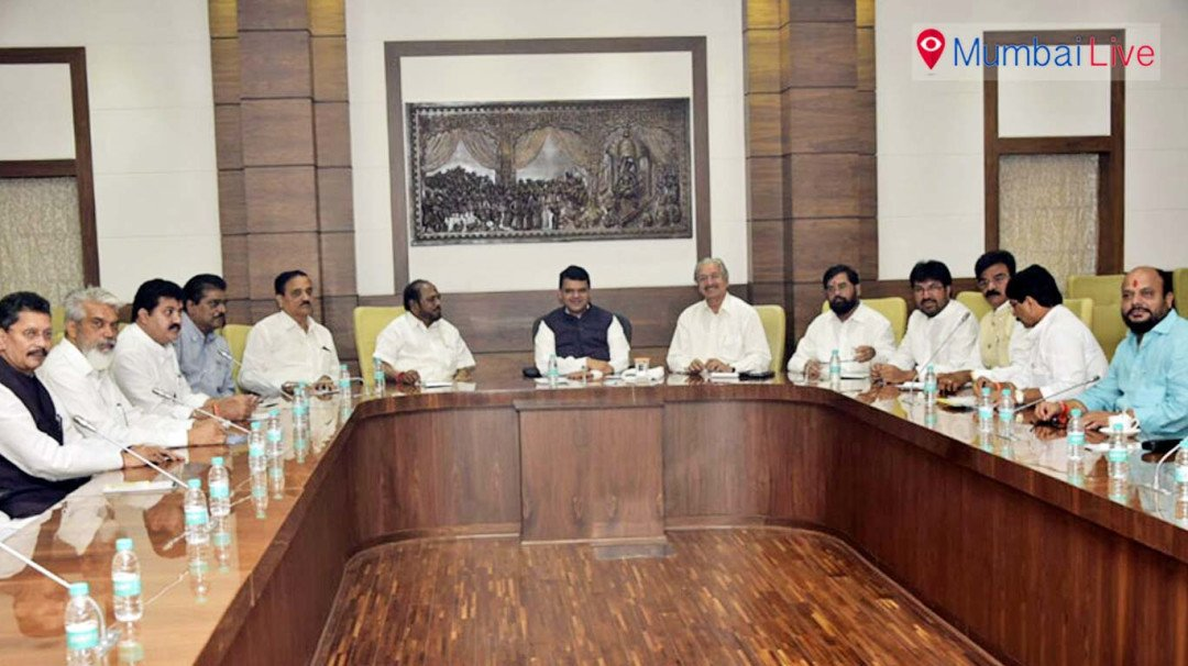 CM assures Shiv Sena ministers, MLAs of impartial treatment