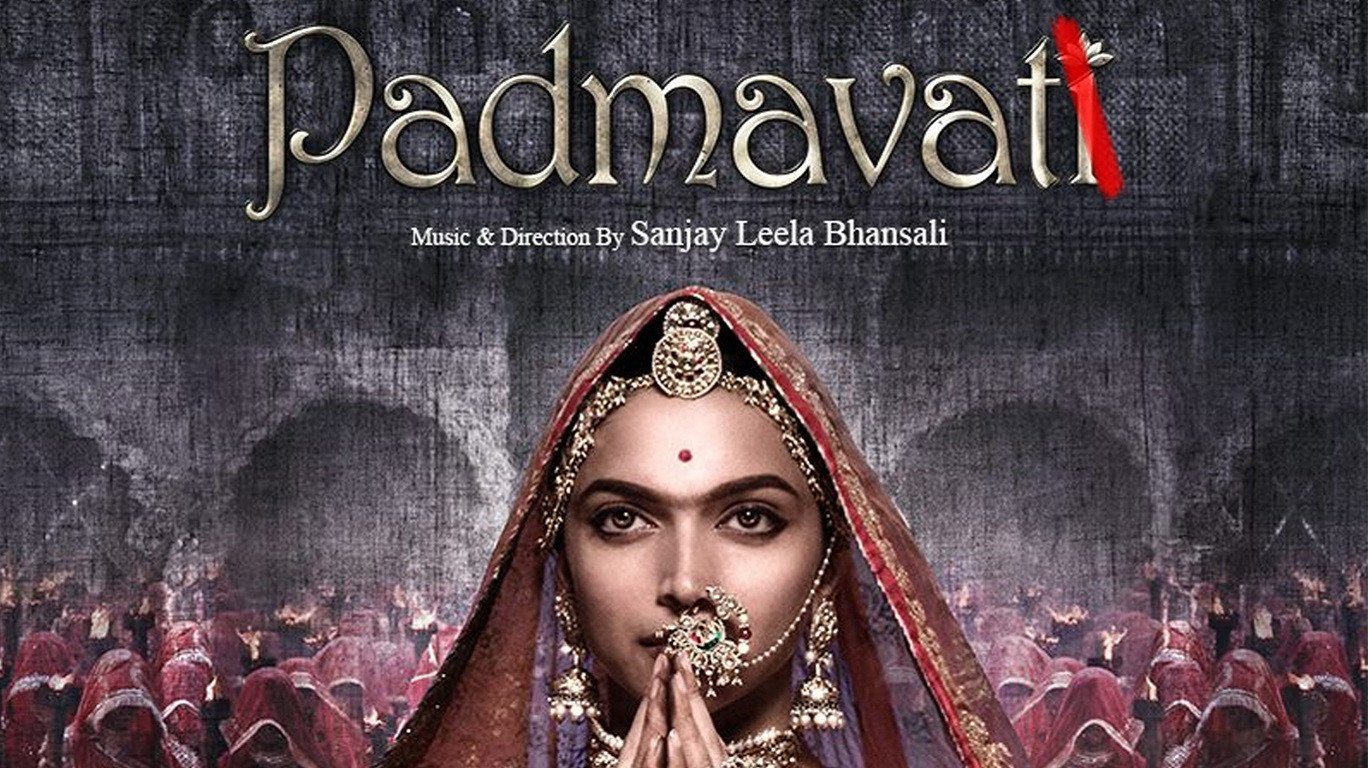 Indian censor board clears Padmavat and no, that is not a typo