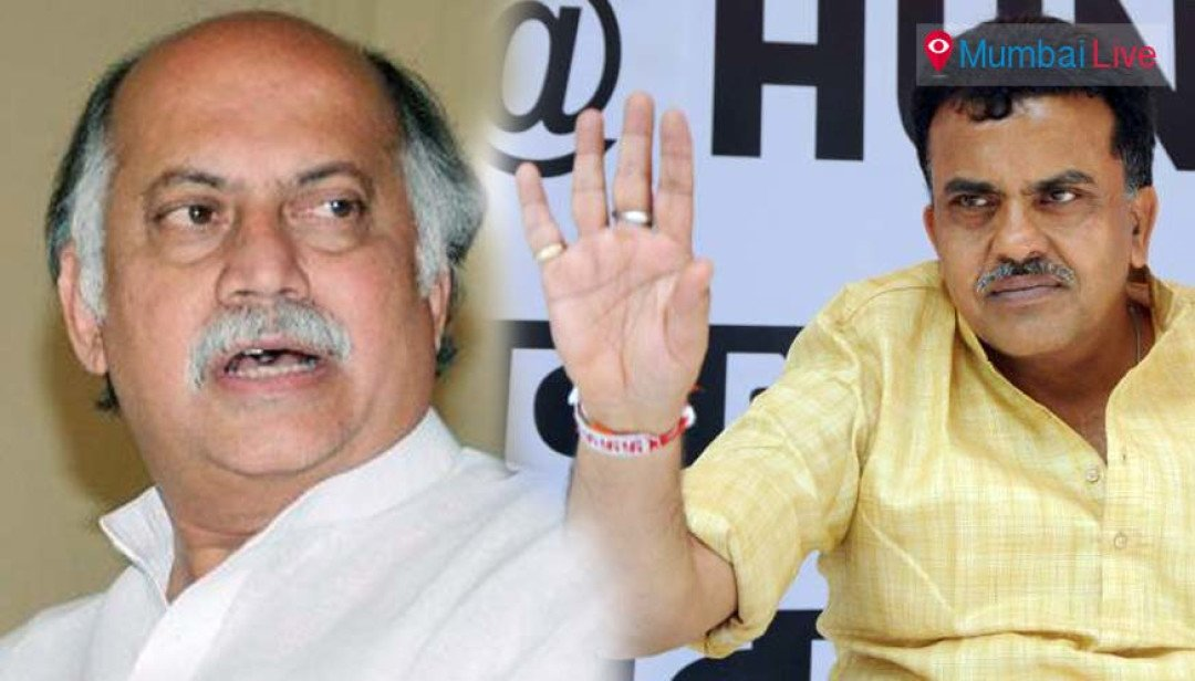 Kamat- Nirupam caught in deadlock?