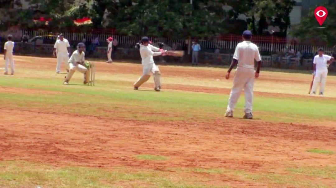 कल्पेश गोविंद कोळी क्रिकेट स्पर्धेत माटुंगा केंद्राची हाराकिरी