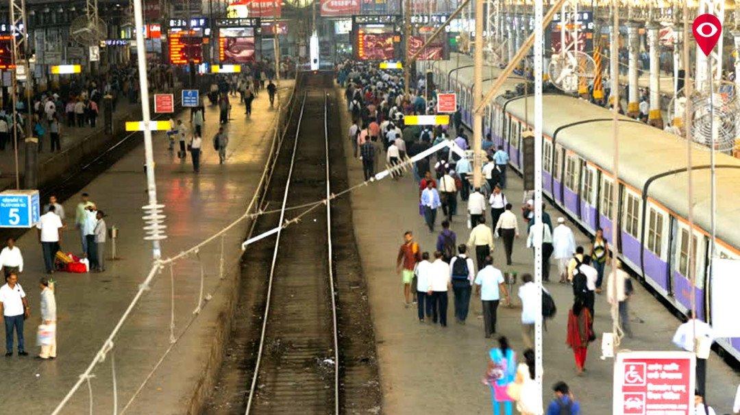 मराठा मोर्चा : रेलवे पूरी तरह से मुस्तैद