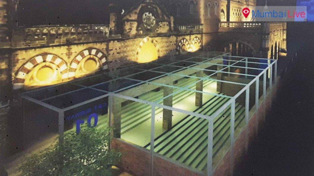BMC to renovate CST subways