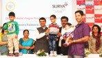 सूर्या हॉस्पिटल का नवजात शिशुओं को तोहफा