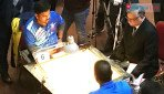 India shines in carrom tourney